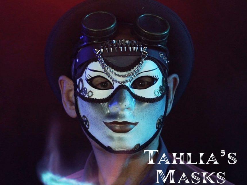 Tahlia's Masks